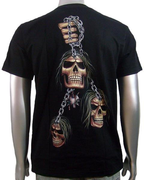 Womens Skeleton Shirt