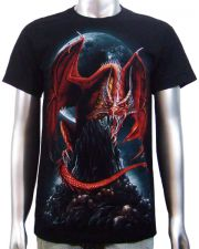 Asian Chinese Dragon T-shirt