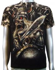 Viking Warrior Sword T-shirt